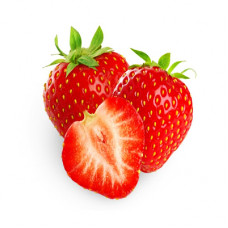 Strawberry Lip Balm Flavor Oil