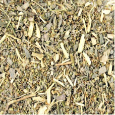 WORMWOOD HERB