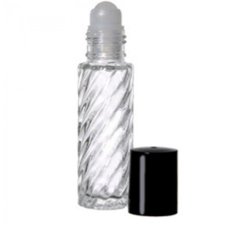 10 ml Swirl Roll On Bottle