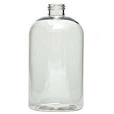 16 OZ Boston Pet Bottle