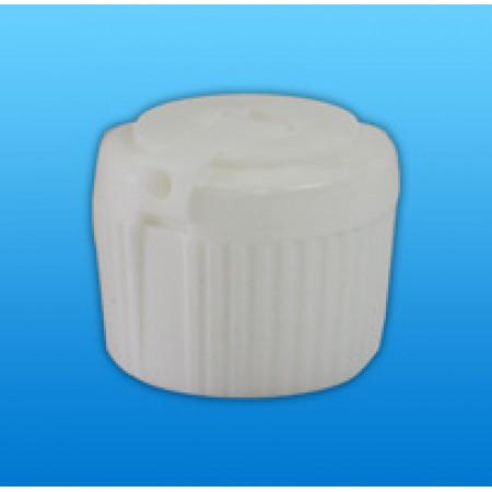 20-410 Lock Top (white)