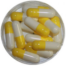 Yellow & Yellow Capsules 00 OUT OF STOCK