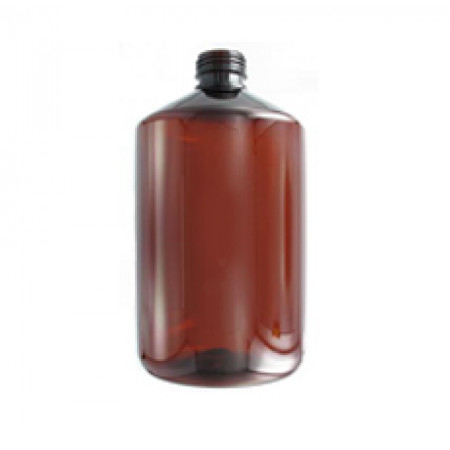 16 OZ Veral Bottle Amber