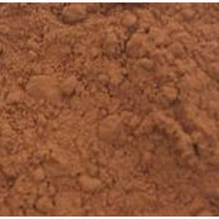 ALUM RED POWDER