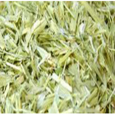 OAT STRAW HERB CUT & SIFTED