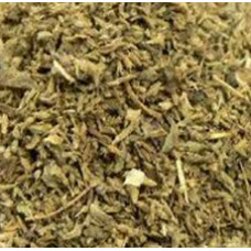 PENNY ROYAL HERB Cut and Sifted