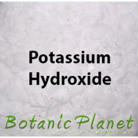 Potassium Hydroxide 90%