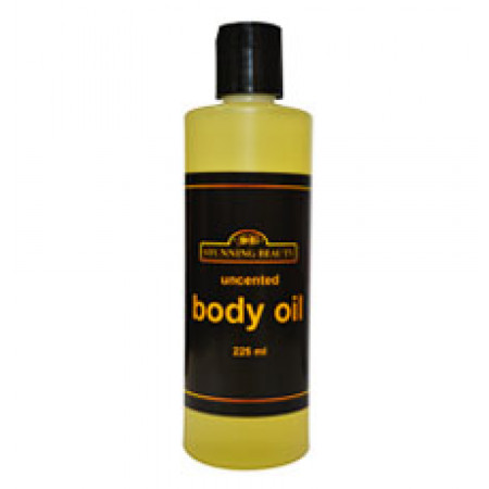 Body Oil Unscented