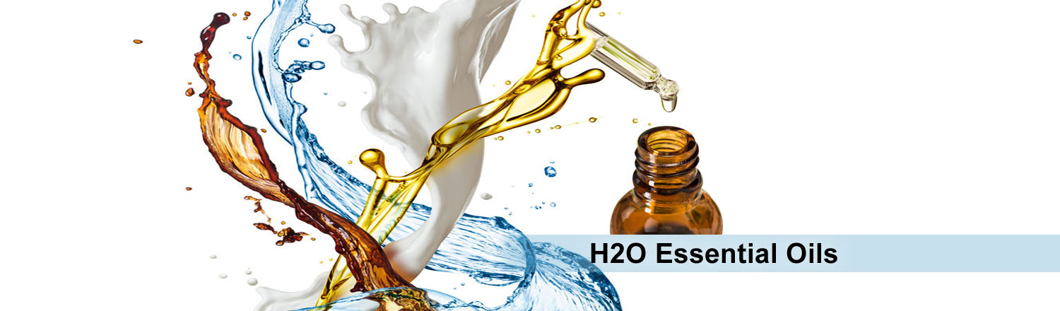 H2O Essential Oils