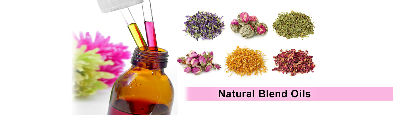 Natural Blend Oils