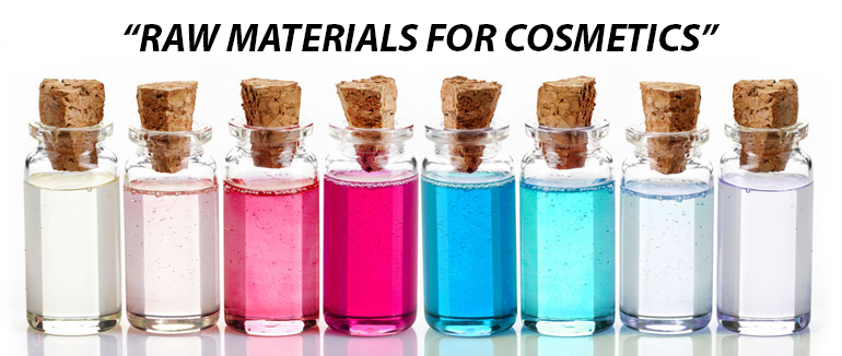 Cosmetic raw materials