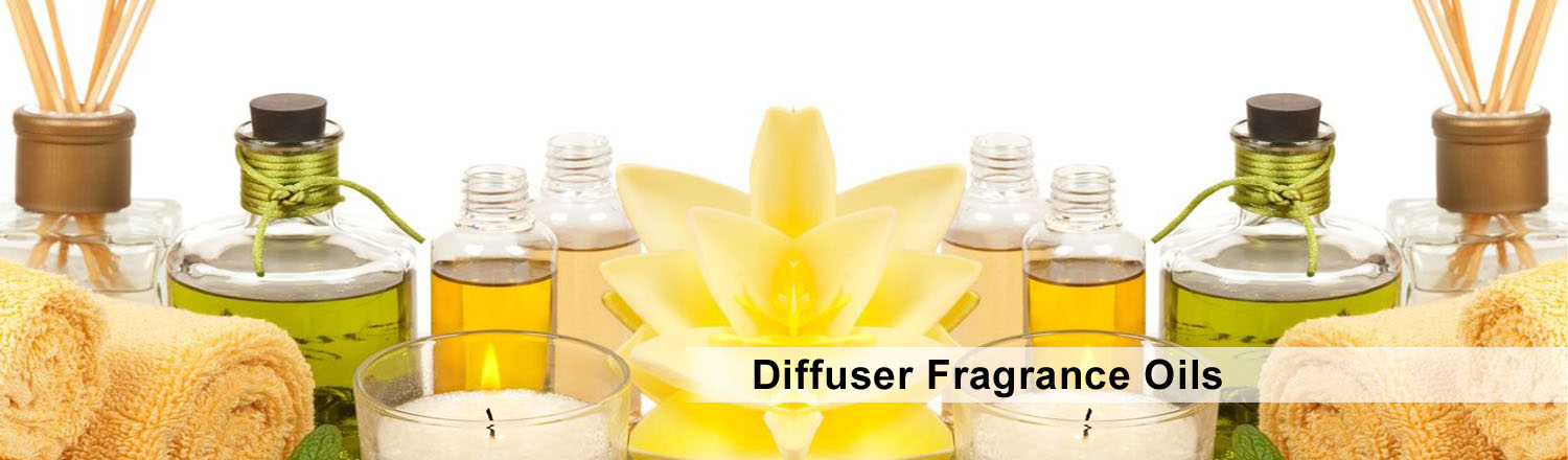 Diffuser Fragrance Oils