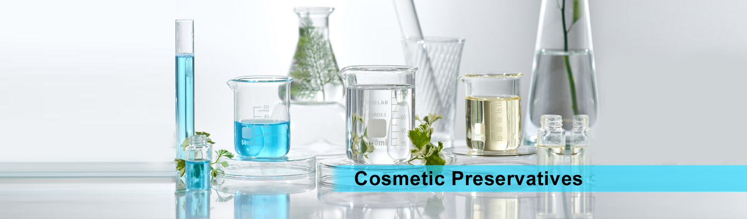 Cosmetic Preservatives